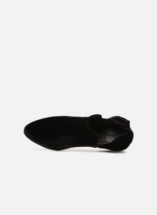 Stiefeletten & Boots Sigerson Morrison BELIN schwarz ansicht von links