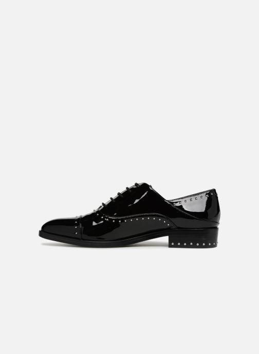 Chaussures à lacets Sigerson Morrison ELINOR Noir vue face
