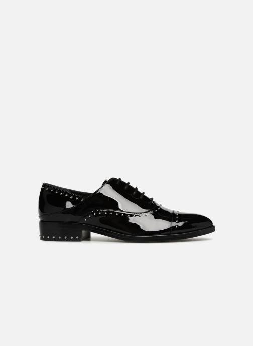 Chaussures à lacets Sigerson Morrison ELINOR Noir vue derrière
