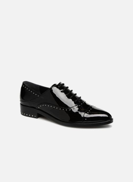 Chaussures à lacets Sigerson Morrison ELINOR Noir vue détail/paire