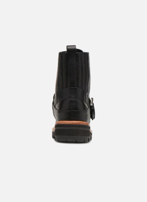 Bottines et boots Sigerson Morrison IDA Noir vue droite