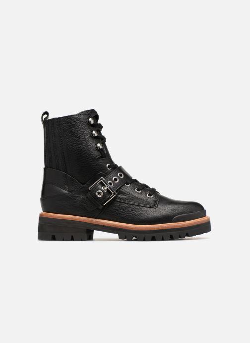 Bottines et boots Sigerson Morrison IDA Noir vue derrière