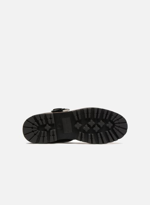 Bottines et boots Sigerson Morrison IDA Noir vue haut