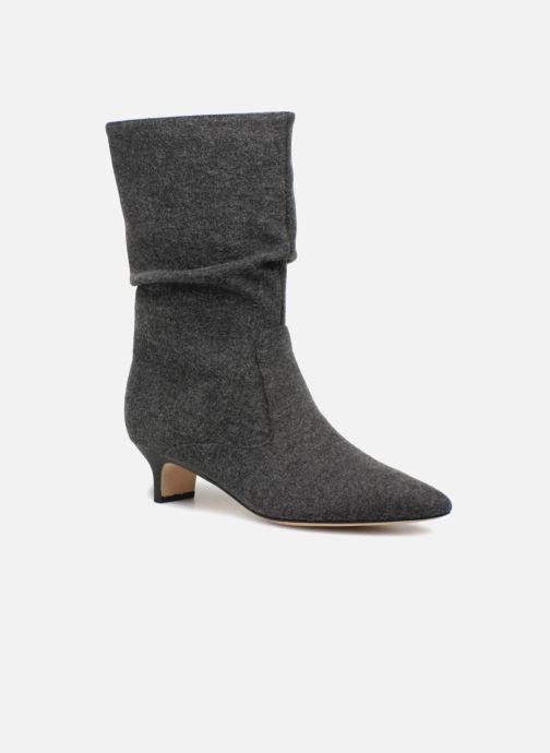 Bottines et boots Sigerson Morrison MICHELLE Gris vue détail/paire