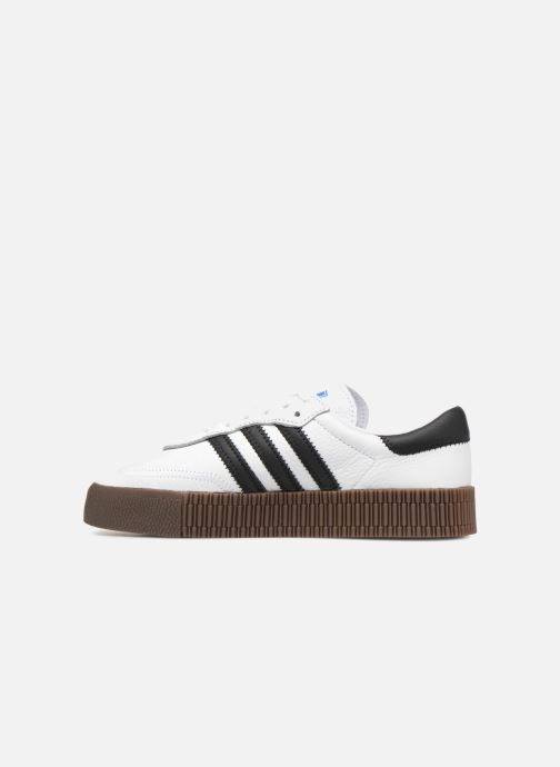 WbiancoSneakers Sarenza339562 Adidas Sambarose Originals Chez VMUzpjqGLS