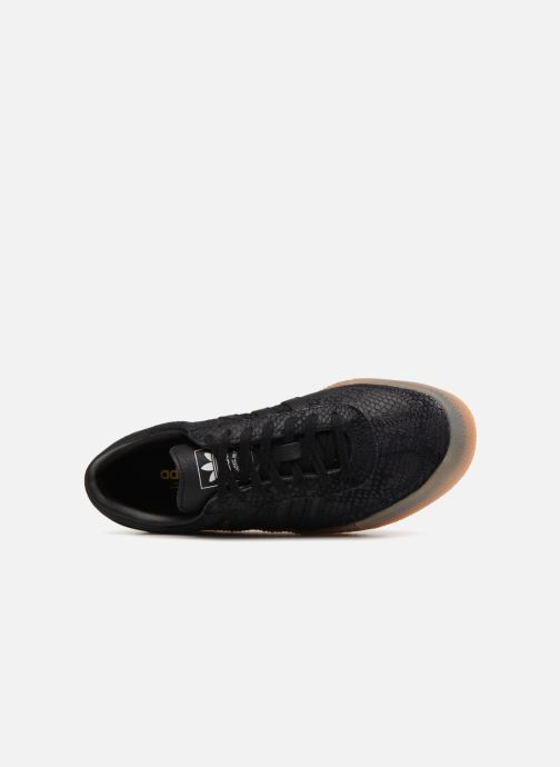 Adidas Originals Sambarosa W W W (Grigio) - scarpe da ginnastica chez | Molto apprezzato e ampiamente fidato dentro e fuori  574b08