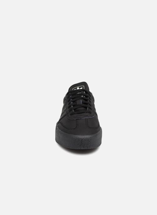 Sneakers adidas originals Sambarose W Zwart model