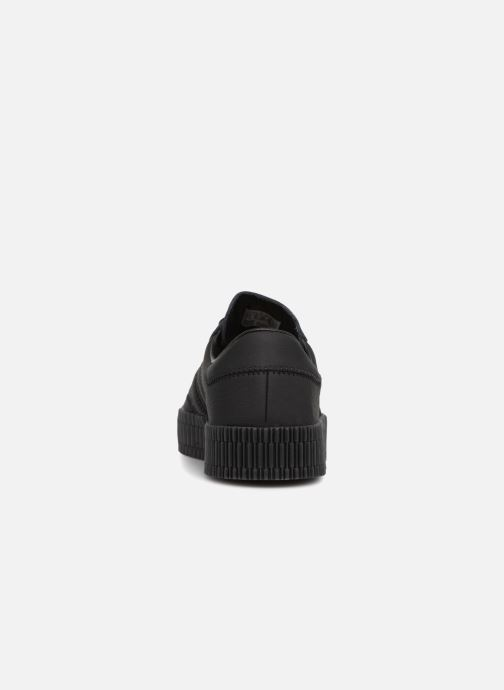 Sneakers Adidas Originals Sambarose W Zwart rechts