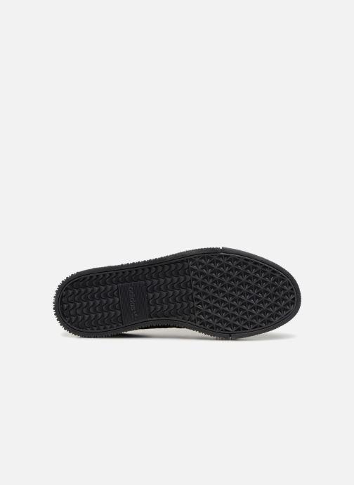 Baskets Adidas Originals Sambarose W Noir vue haut