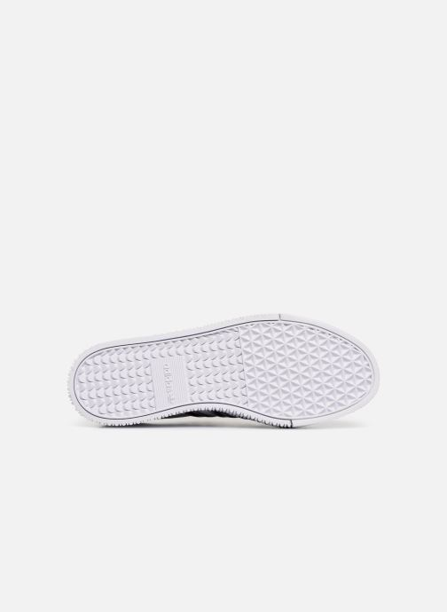 Baskets adidas originals Sambarose W Blanc vue haut