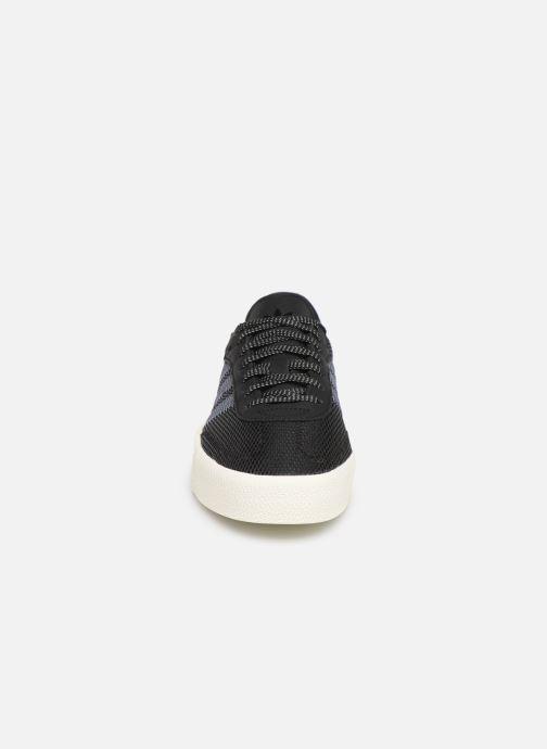 Sneakers adidas originals Sambarose W Nero modello indossato