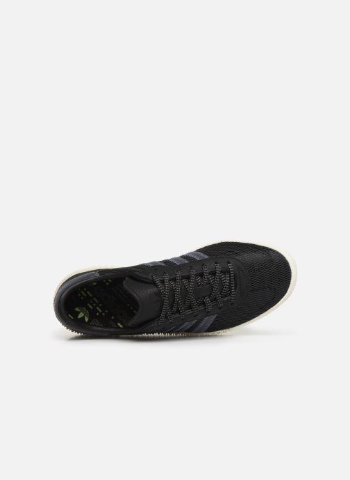 Sneakers adidas originals Sambarose W Nero immagine sinistra