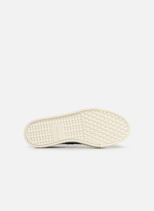 Sneakers adidas originals Sambarose W Nero immagine dall'alto