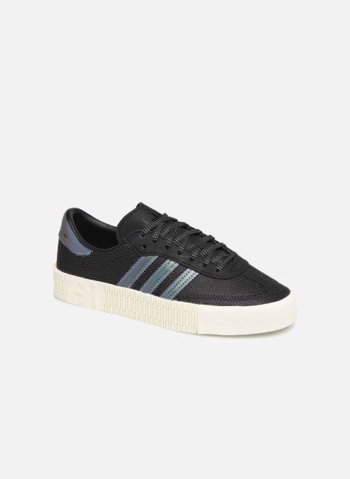 Sneakers adidas originals Sambarose W Nero vedi dettaglio/paio