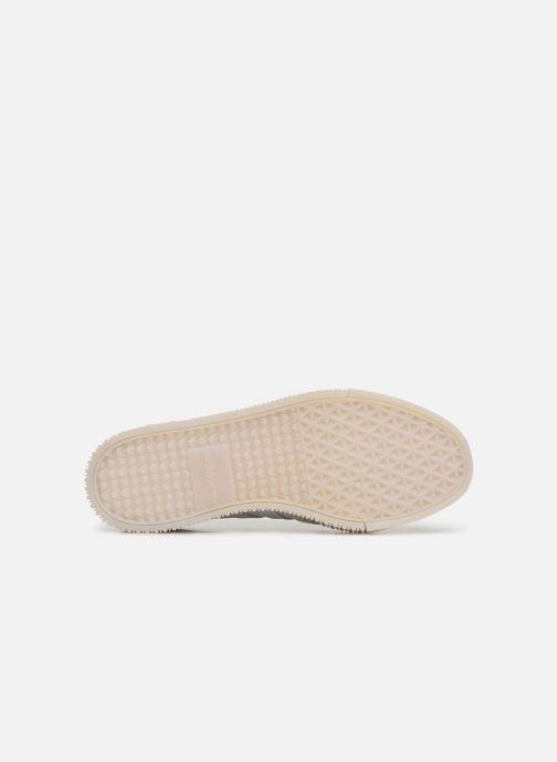 Sneakers adidas originals Sambarose W Bianco immagine dall'alto