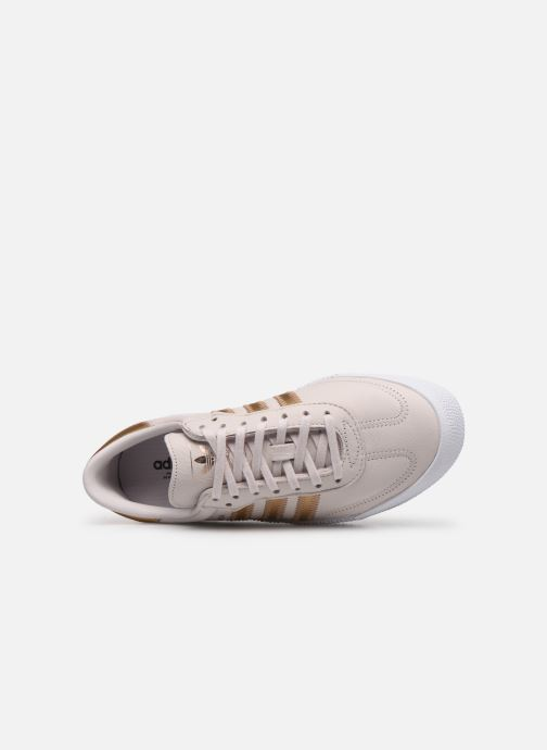 Sneakers adidas originals Sambarose W Roze links