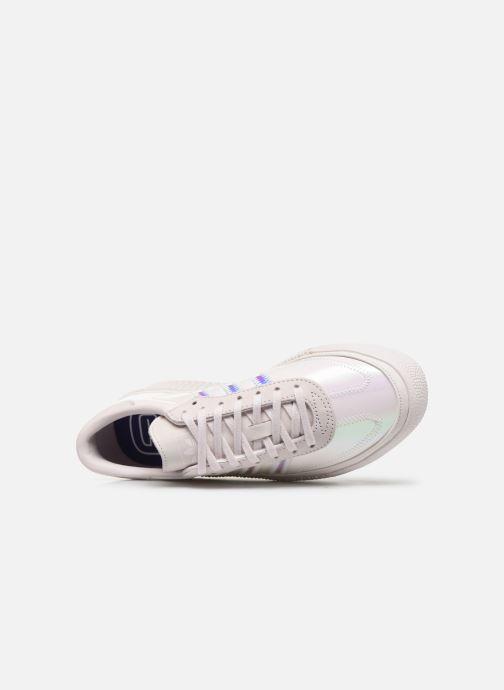Adidas Originals Sambarose W (blanc) - Baskets Blanc (nuaorc/orasol/encene) Qu7tRBqc