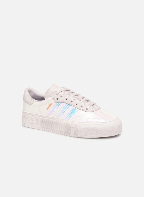 adidas Originals Sambarose sneakers Hvid