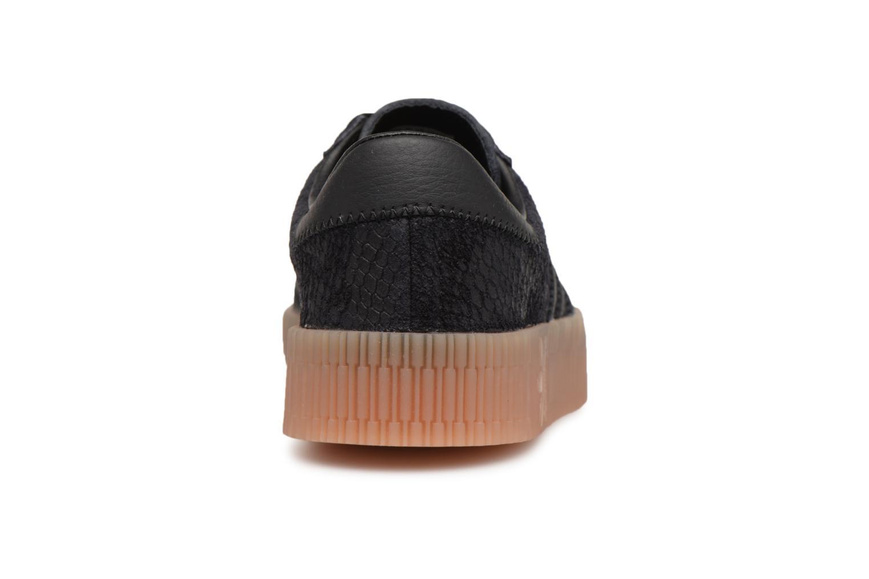 quality design e791a 45cb6 ... Adidas Originals Sambarose W (Negro) - Deportivas en Más cómodo hombres  Los zapatos más ...
