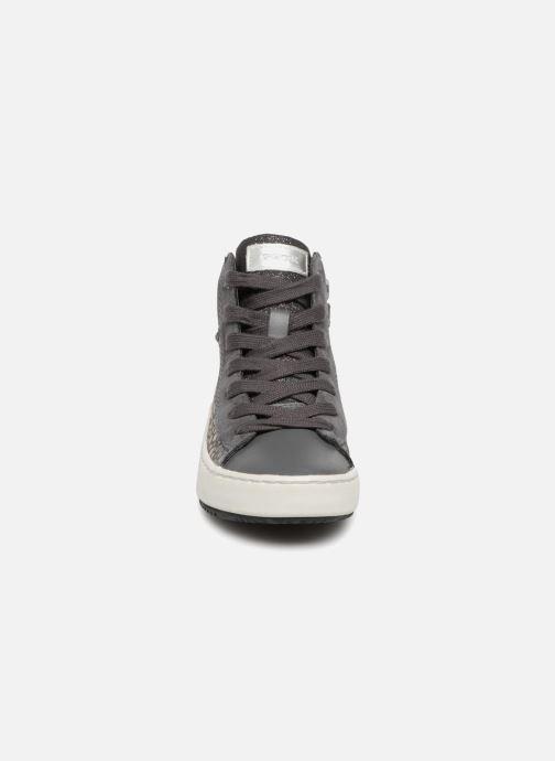 Geox J Kalispera Girl J844GD (grau) - Sneaker bei Sarenza.de (339580)