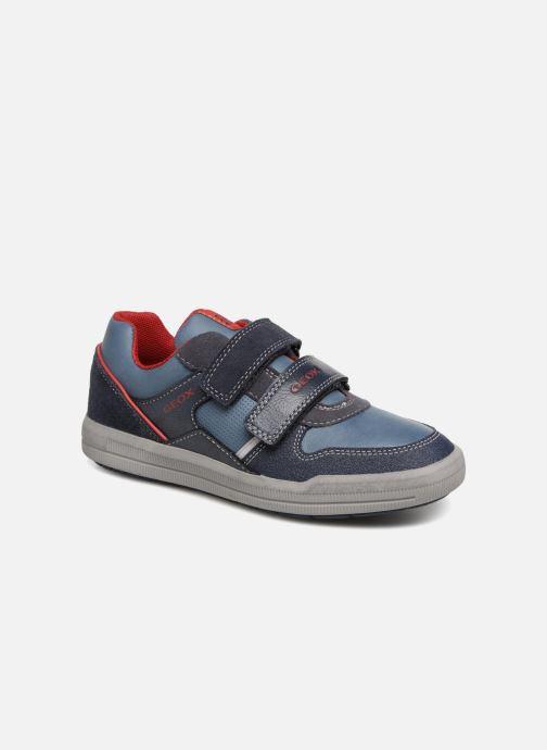 Sneakers Kinderen J Arzach Boy J844AC