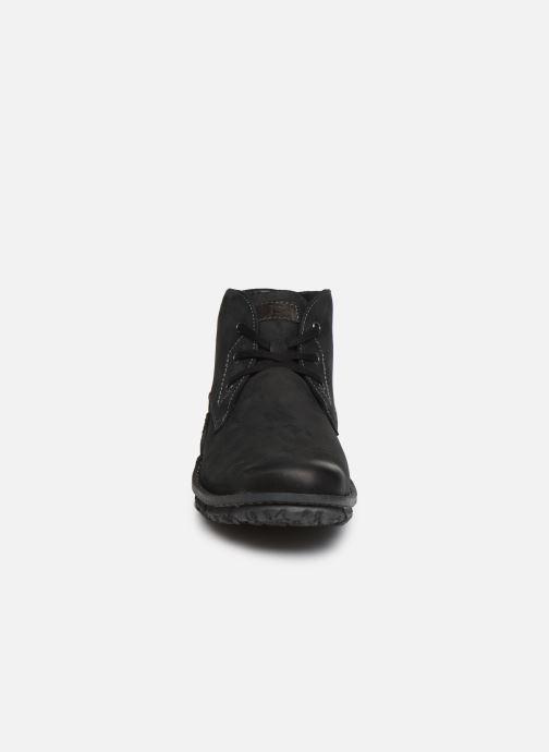 Bottines et boots Josef Seibel Willow 47 Noir vue portées chaussures