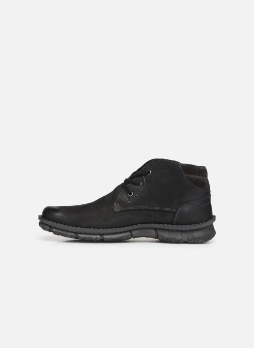 Bottines et boots Josef Seibel Willow 47 Noir vue face