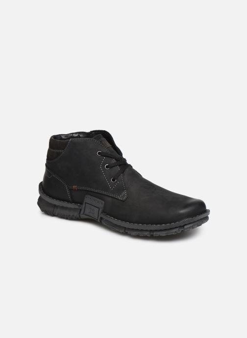 Bottines et boots Josef Seibel Willow 47 Noir vue détail/paire