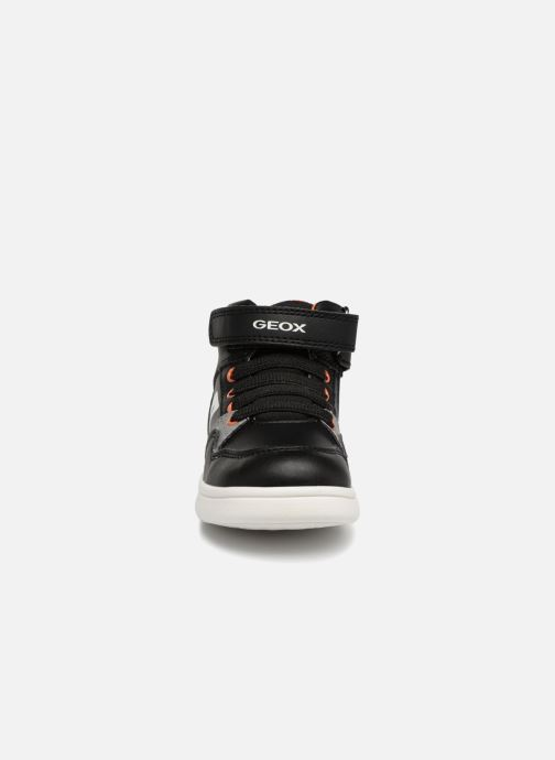 Geox B Djrock Boy B842CA (schwarz) - Sneaker bei Sarenza.de (339613)
