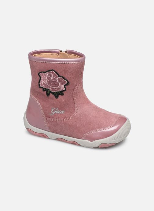 Stiefel Kinder B New Balu Girl B840QD