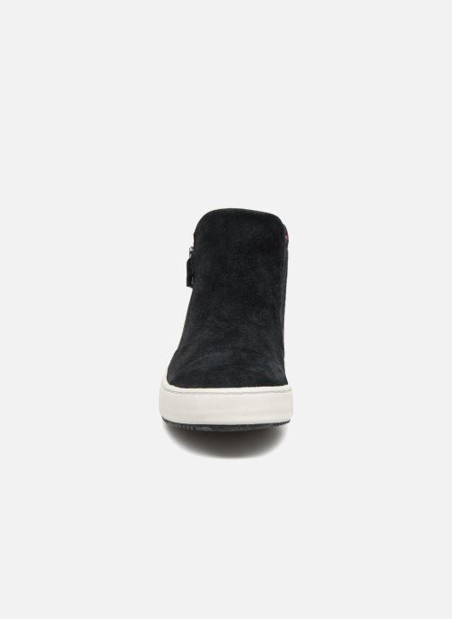 Geox J Kalispera Girl J844GF (schwarz) - Sneaker bei Sarenza.de (339632)