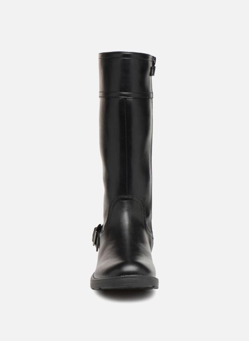 Geox JR Sofia  J84D3D (schwarz) - Stiefel bei Sarenza.de (339636)