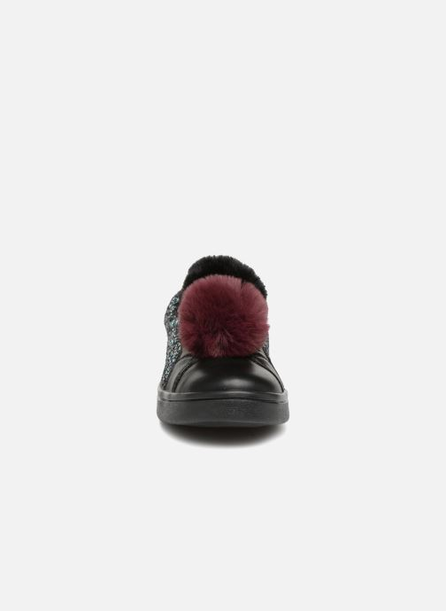 Geox J Djrock Girl J824MD (schwarz) - Sneaker bei Sarenza.de (339647)