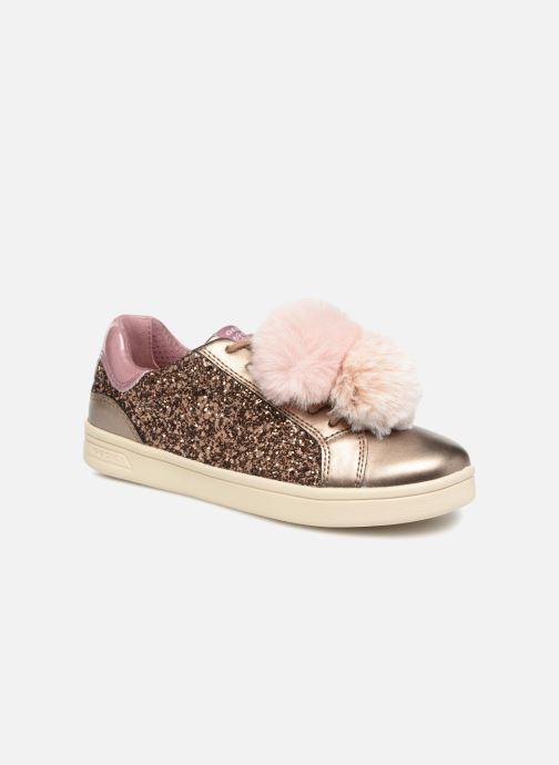 Sneakers Bambino J Djrock Girl J824MD