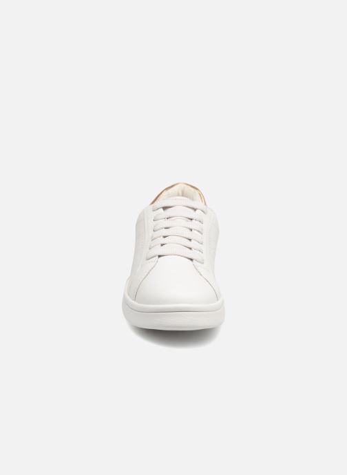 Geox J Djrock Girl J824MA (weiß) - Sneaker bei Sarenza.de (339650)