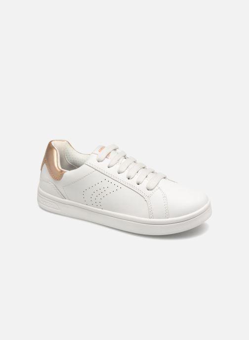 Sneaker Kinder J Djrock Girl J824MA