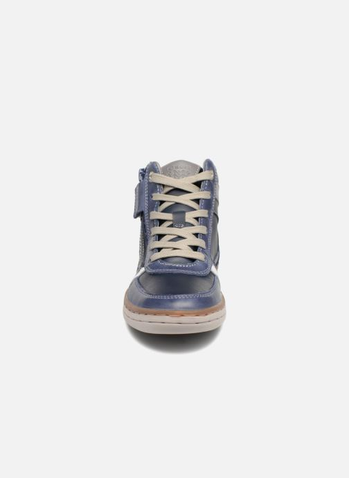 Geox JR Garcia Boy J84B6B (blau) - Sneaker bei Sarenza.de (339671)