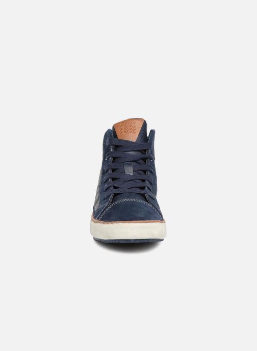 Geox J Alonisso Boy J842CB (blau) - Sneaker bei Sarenza.de (339676)
