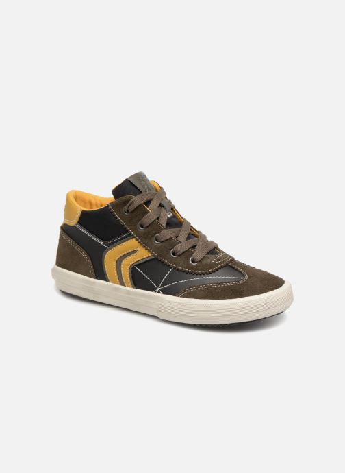 Sneakers Kinderen J Alonisso Boy J742CC