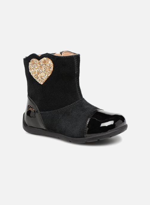 Bottines et boots Enfant B Kaytan B8451C