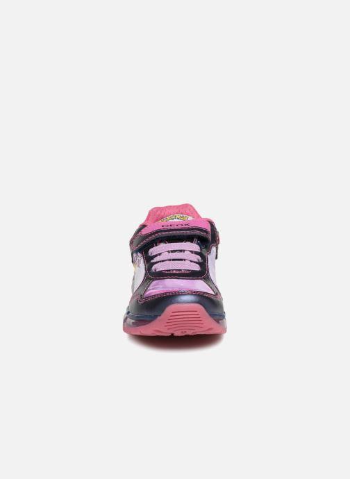 Geox J Android x Pokemon (lila) - Sneaker bei Sarenza.de (339712)