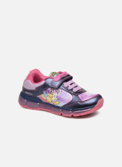 Baskets Enfant J Android x Pokemon