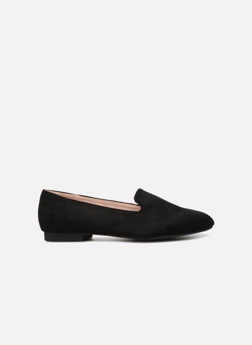 Ballerinas I Love Shoes Mcbila schwarz ansicht von hinten