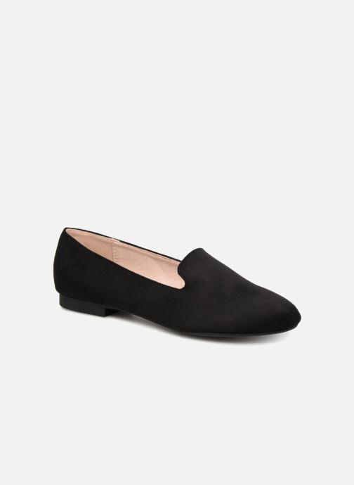 Ballerines I Love Shoes Mcbila Noir vue détail/paire