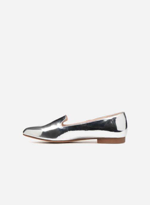 Ballerines I Love Shoes Mcbila Argent vue face