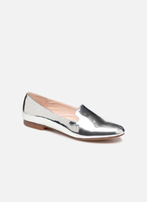 Mocassins I Love Shoes Mcbila Argent vue détail/paire