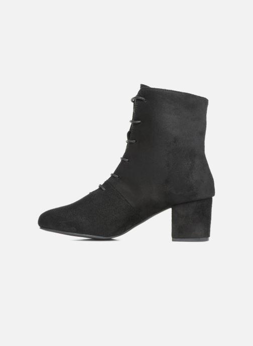 Bottines et boots I Love Shoes MCPOPIN Noir vue face