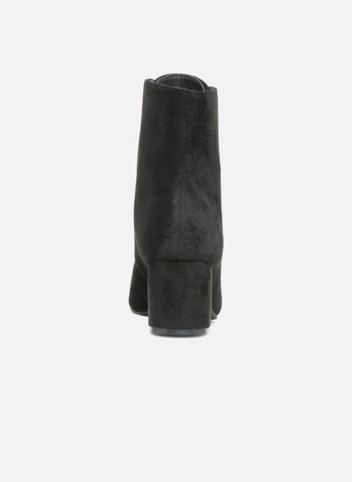 Bottines et boots I Love Shoes MCPOPIN Noir vue droite