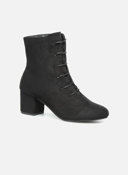 Bottines et boots I Love Shoes MCPOPIN Noir vue détail/paire