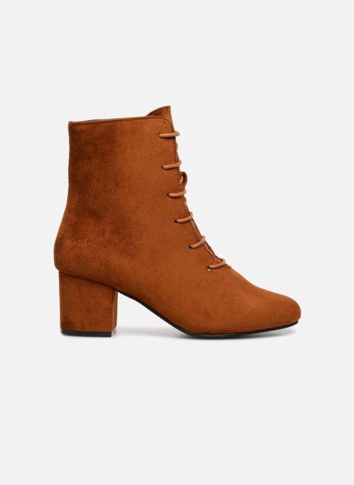 Stivaletti e tronchetti I Love Shoes MCPOPIN Marrone immagine posteriore